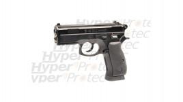 CZ 75D Compact - pistolet à billes acier 4.5 mm