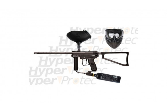 Pack MR1 Sniper - Marqueur Paintball Spyder