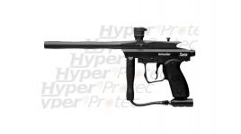 Sonix noir mat - Lanceur Paintball Spyder