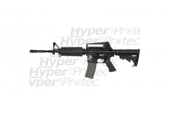 Colt M4 A1 électrique - réplique semi et full automatique