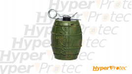 Grenade airsoft Storm 360, OD green