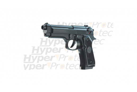 P920 (Beretta 92) noir - réplique airsoft spring
