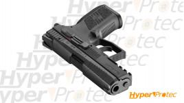 2 rails UTG picatinny M4 M15 M16 mount