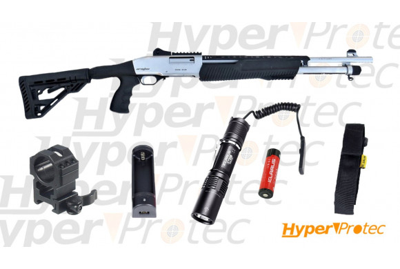 Cartouche air comprimé cylindre Walther 300 bar