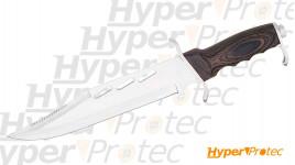 Herbertz Outlaw Knife