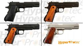 Pistolet Denix Colt.45 M1911A1 Démontable