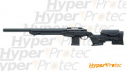 AAC T10 Bolt action sniper black/tan Action army