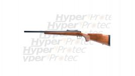 Bipied métal Trinity SWAP réglable à fixer sur canon de carabine