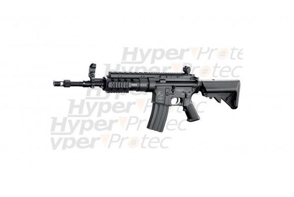 Colt M4 FFH Full métal - réplique électrique avec accessoires
