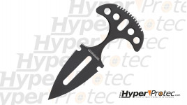 Double push dagger United Cutlery avec étui rigide