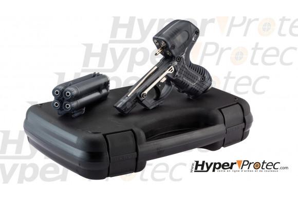 Gamo Viper Max 4.5 mm à plombs crosse synthétique - 20J