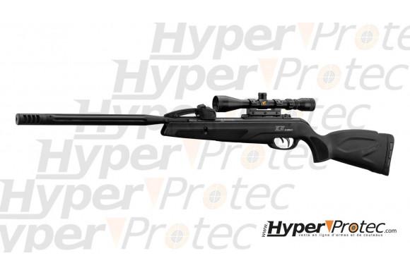 Gamo carabine à plombs Black 10 Maxxim IGT Cal. 4.5 mm de 29 joules avec lunette 3-9x40wr