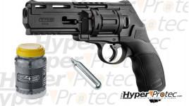 Pack Prêt à tirer Walther T4E HDR calibre 50