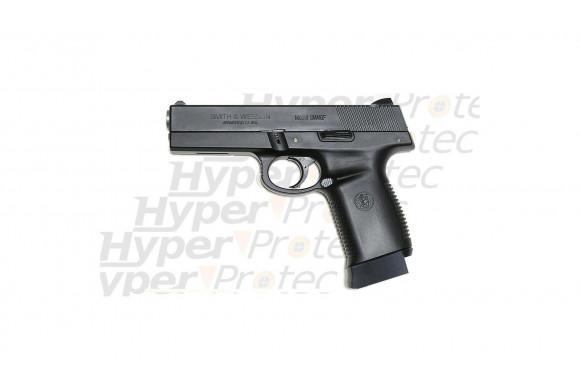 Smith & Wesson - Sigma 40F - réplique CO2