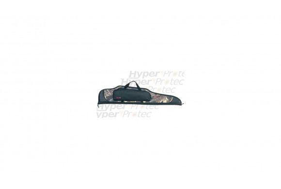 Housse 125 cm Gamo pour arme longue - Luxe Camo