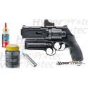 Réplique pistolet Luger P08 Denix de collection