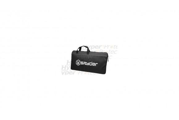 Pochette de transport pour lanceur paintball - Spyder