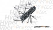 Couteau suisse Victorinox Huntsman Camo Navy