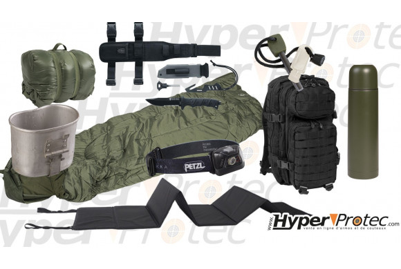 Sniper airsoft type VSR10
