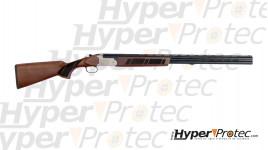 Fusil de chasse superposé Integra K chasse en 12/76