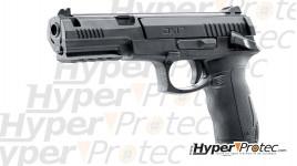 Pistolet spring UX DX17 en cal. 4.5 bb et plombs