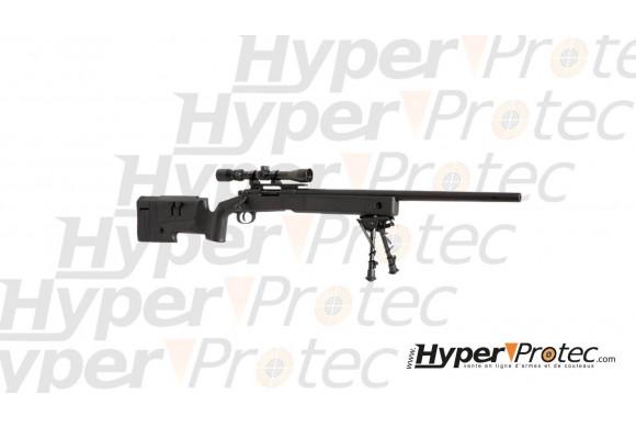 Matraque shocker ATX809 - 3600000 Volts