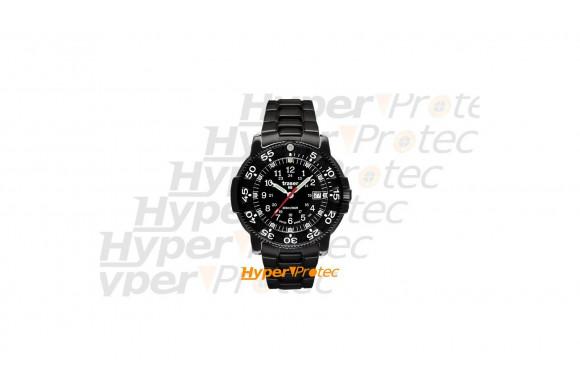 Montre Traser H3 Black Storm Pro dateur
