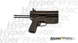 "Pistolet Mitrailleur M3 Cal .45 ""Grease Gun"" USA 1942"