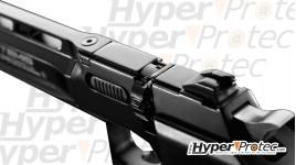 Chargeur pour pistolet FNX-45 noir GBB