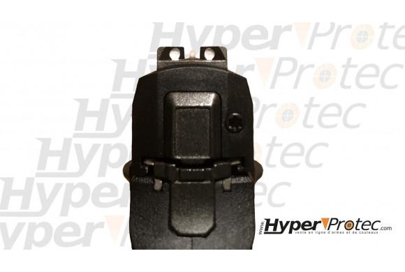 Adaptateur VFG tout calibre pour baguette de nettoyage - filet M5