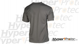Tee Shirt Tactique Quickdry urban grey pas cher