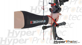 Protege bras archer BOHNING en tissus extensible