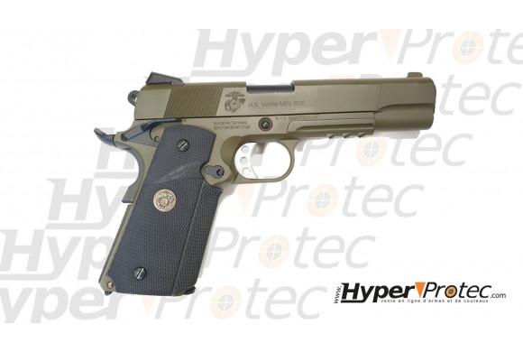 Fusil FN HERSTAL P90 Tactical AEG - 1.6J