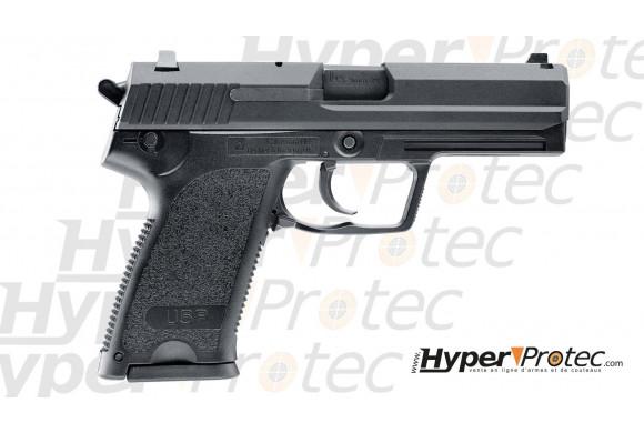 400 plombs H&N sport Terminator - calibre 4.5mm