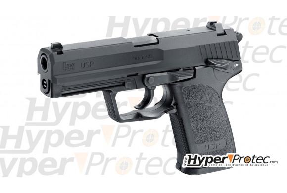 250 plombs H&N Piledriver pour carabine PCP - calibre 4.5mm