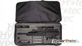 Fusil à pompe Winchester SXP defender 5 coups 12-76 catégorie C