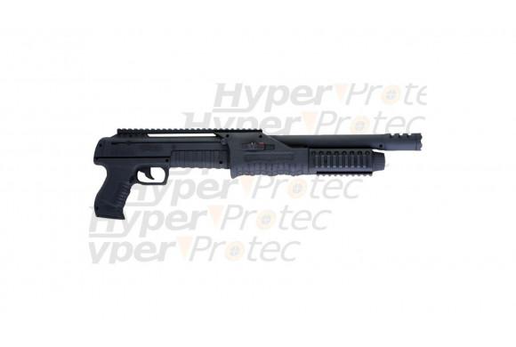 Fusil à pompe SG 9000 à billes acier 4.5 mm - Walther