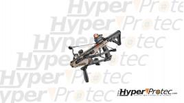 Carabine à plombs Gamo Black 1000 AS 20 joules - calibre 4.5mm