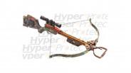 Arbalète TenPoint GT Flex + lunette 90 à 180 livres