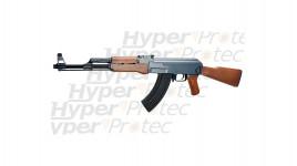 carabine crosse bois cometa 220