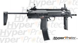 5000 billes Swiss Arms Platinum Series 0.20g airsoft - cal 6mm