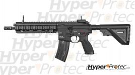 HK 416 A5 Gbbr Noir VFC