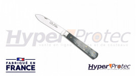 Couteau pliant Le Pradel par Au Sabot avec manche en corne