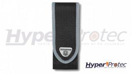 Etui en nylon victorinox noir pour Swisstool plus