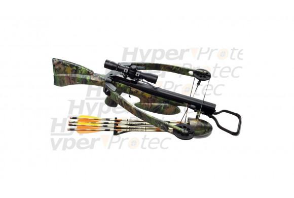 Canon AK47 pour paintball BT4