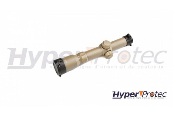 Pack cerise Carabine à plombs Gamo Deltamax force - 6.5 joules