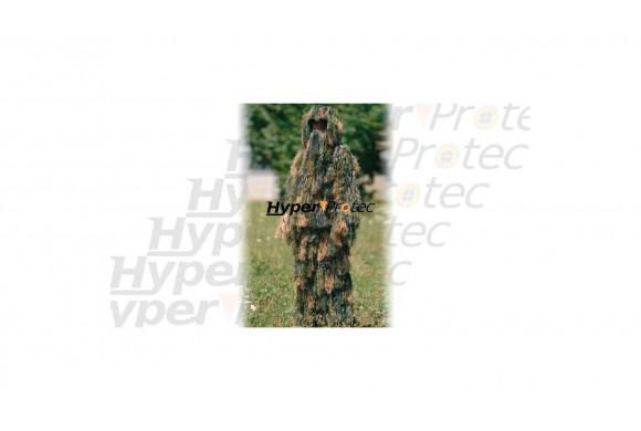 Tenue de camouflage ghillie pour sniper - Taille M L
