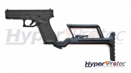 Laser de calibrage pour armes