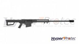Réplique airsoft fusil sniper G31C Barrett M82 - calibre 6mm