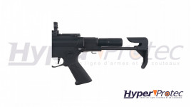 barillet rotatif pour pistolet PCP Benjamin Marauder et Woods Walker calibre 5.5mm